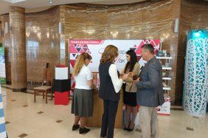 Во Владивостоке прошёл XIII Международный конгресс рыбаков